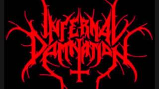 """Infernal Damnation """"Sabbat"""""""