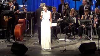 o1.ua - Международный день джаза в Музкомедии