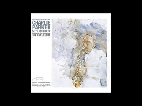 Charlie Parker- Don't Blame Me