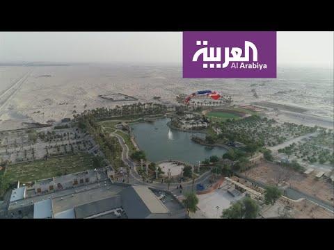 العرب اليوم - شاهد: وزراء السياحة العرب في الإحساء عاصمة السياحة العربية لعام 2019