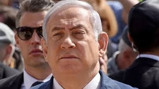 The Heat: Israel denies entry to two members of US Congress Pt 2