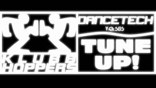 Klubbhoppers & Dancetech vs. Tune Up! - Movin On - Ride On Time (Michael G 2011 Mix) High Quality Mp3