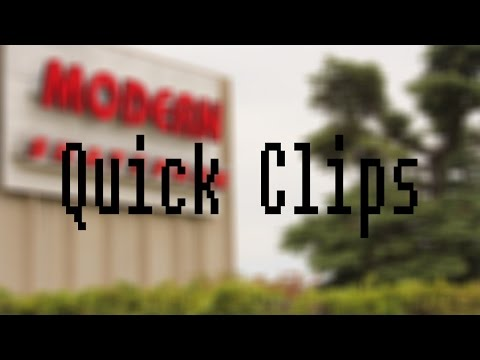 Quick Clips w/ Keviyan Richardson