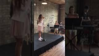 Goodbye - Original Song by Karishma D