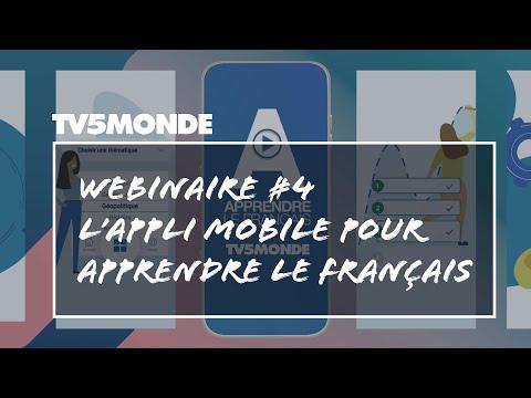 TV5MONDE : Tour du Monde de la Francophonie - Etape 1 : Paris