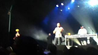 CHINO XL CREEP Live @The Music Box 11 21 11