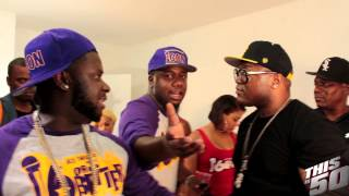Murda Mook & T Rex Take Shots At Who?