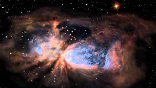 The Violent End Stage of Star Formation