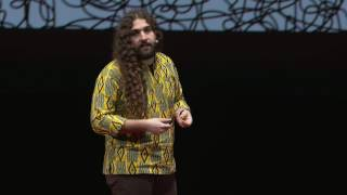 Watch Arda, our CEO, explaining GeenOS on TEDx!