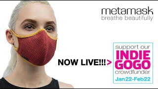 Air Pollution face mask - how to choose the best PM2.5 panti-pollution masks