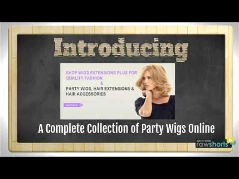 Buy Costume Wigs for Sale Online