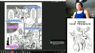 BEASTARSLivePractice-JAPLegosi-voicedbyTheTigerWolf55!