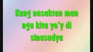 Sorry by Brian Mcknight with Lyrics (Tagalog Version)