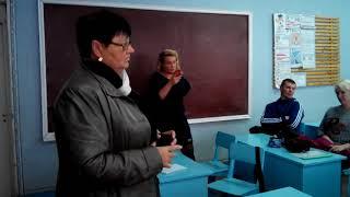 Поборы в сельской школе часть 3