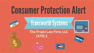 Stop the calls from Transworld Systems or TSI
