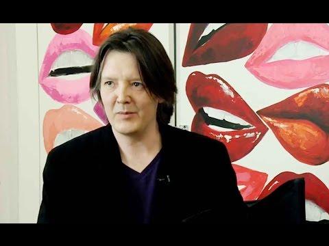 Celebrity makeup artist Kabuki talks with CHICSTUDIOS