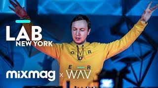 Andrew Rayel - Live @ Mixmag Lab NYC 2018
