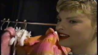 Linda Being A BEOTCH 1995