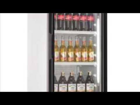 Bar-Kühlschrank und Getränkekühlschränke GÜNSTIG
