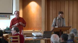 Wittgenstein and Physics Conference, HAPP Centre - Dr Rupert Read
