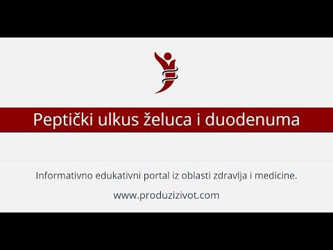 Hipertenzija liječenje hipertenzije