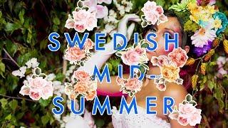 TAO Downtown Presents  Swedish Midsummer