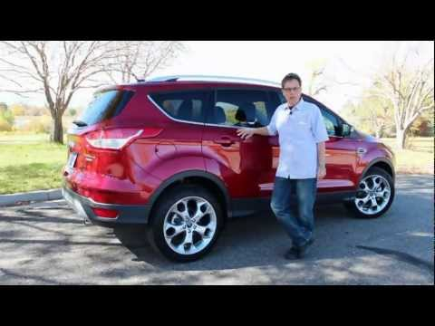 2013 Ford Escape Buying Advice