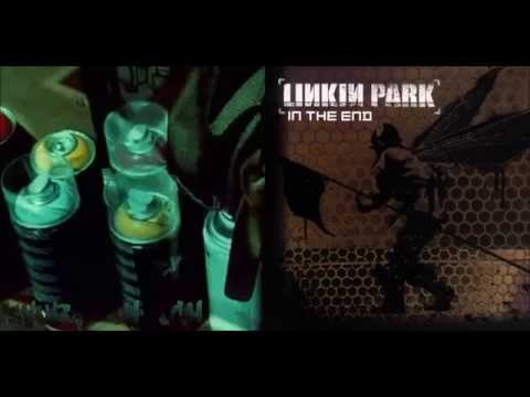 Linkin Park - Kyur4 TH Ich/In the End Mash-up [+Download Link]