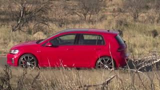 Episode 390 - VW Golf 2.0 GTI DSG