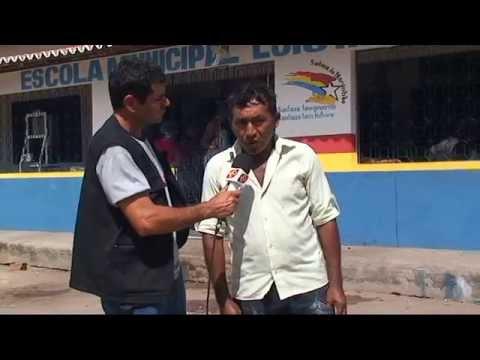 SAFRA DO CAJU DO POVOADO VEREDA I - Santana do Maranhão