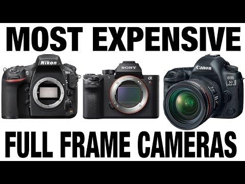 La cámara de fotograma completo con lentes más barata – qué comprar ...