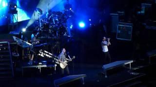 [HD] Linkin Park - Jornada del Muerto / Waiting for the End (Jakarta, Indonesia)