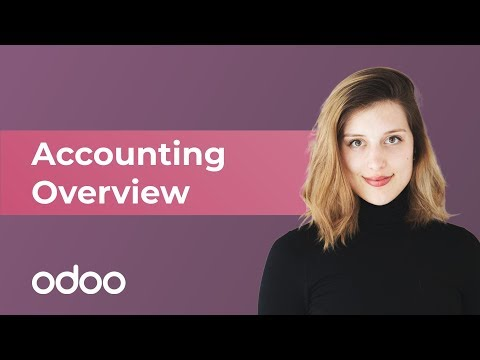 Accounting Overview   odoo Accounting