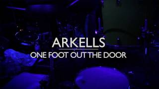 ARKELLS @ Hamilton Convention Centre -ONE FOOT OUT THE DOOR