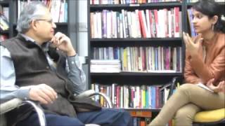 Interview of Mr. Shiv Khera by Shri Ram College of Commerce