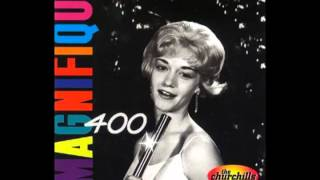 The Churchills - Candy Coated Colours