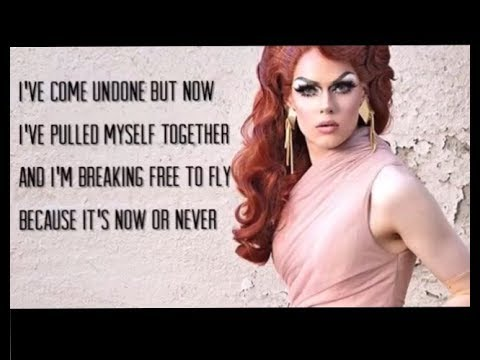 Blair St. Clair - Now Or Never (LYRICS) Audio Mp3