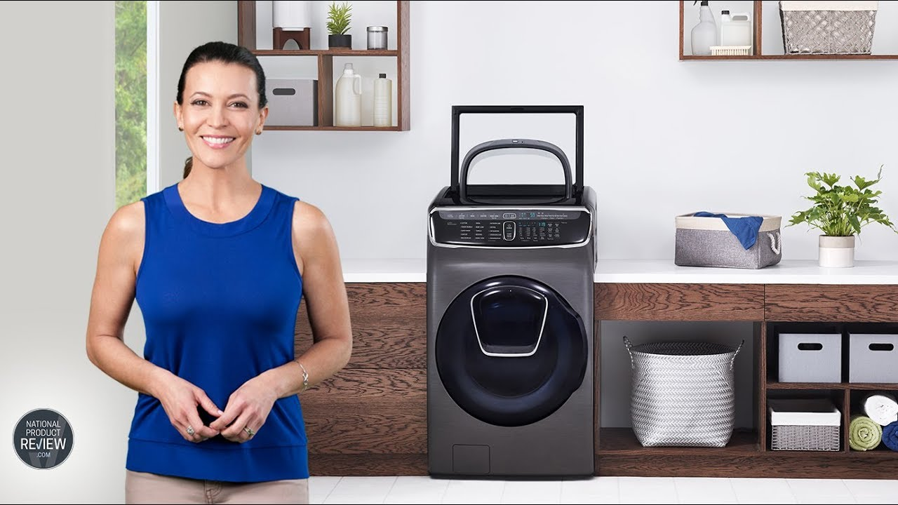 Wv16m9945kv Washers Laundry Review Npr