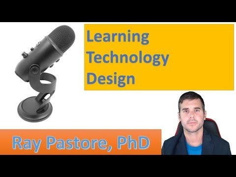 How to find a good Instructional Design Master's or certificate program