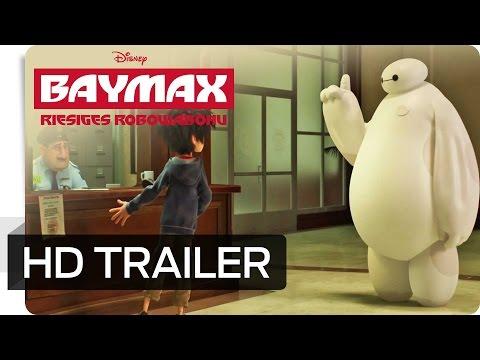 Baymax Kinox