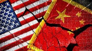Video : China : The West's true goal and propaganda war