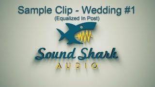 Wedding #1 - Equalized