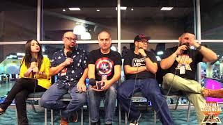 Recap: Sábado | Puerto Rico Comic Con 2019