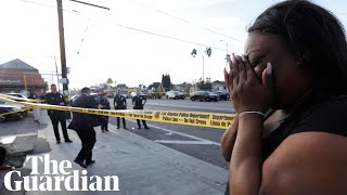 Fans explain what killed rapper Nipsey Hussle meant to the community