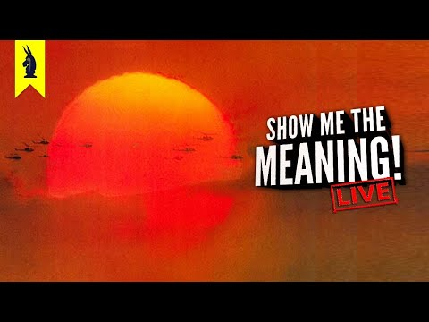 Apocalypse Now (1979) - Show Me the Meaning! LIVE!