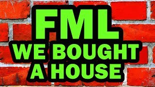 FML We Bought A House - Man Vs House #4 - Video Youtube