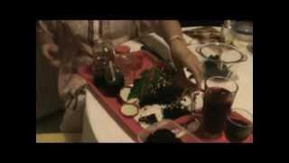 A bodza bogyója - Farkasné Mann Rózsa gyógymasszőr