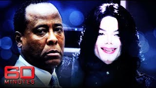 WORLD EXCLUSIVE: Conrad Murray - The man who killed Michael Jackson | 60 Minutes Australia
