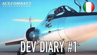 Dev diary sub ita