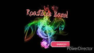 Roastaze Band   Robi Mix Cardas Live